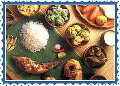 Calcutta Cuisine - Cuisine Of Kolkata India - Bengali Traditional ...