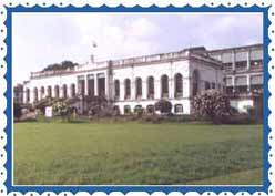 National Library Calcutta
