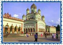 Calcutta Religion - Religion of Kolkata West Bengal